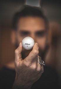 Golfeur Alex