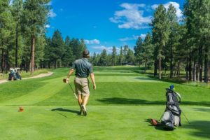 practice golf soleil