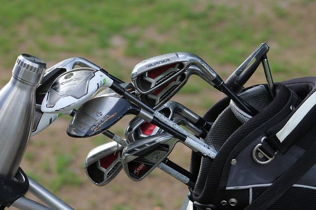 Comment entretenir un club de golf ? Les étapes pour le nettoyage !